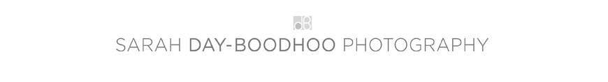 Sarah Day-Boodhoo Photography logo